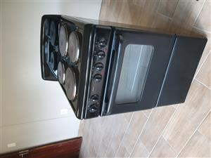 4 plate stove/oven for sale