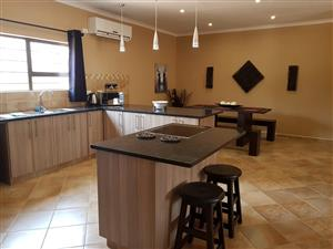 Big and Beautiful 3 Bedroom house in the African Bushveld for sale