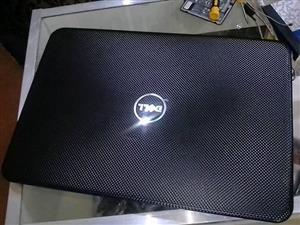 Dell i5 dual core processor