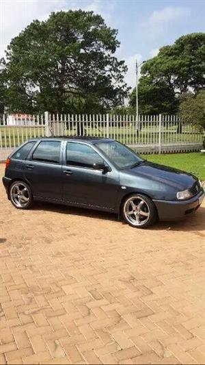 2000 VW Polo 1.6 Comfortline
