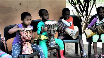 Interactive Drumming , drum sales , Drumming gifts and Performances  - boomwhackers and more