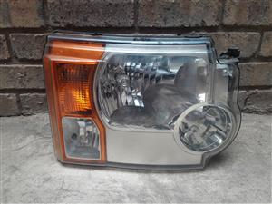 Land Rover Discovery 3 Headlight | Auto Ezi
