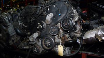 DISCOVERY 4 - RANGE ROVER 3.0 ENGINE FOR SALE