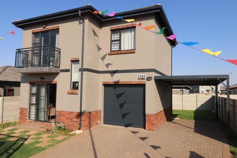 3 Bedroom House For Sale in Pretoria West, Pretoria