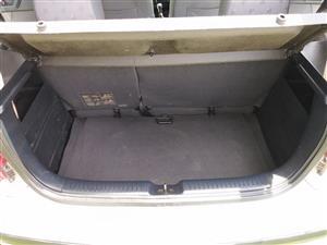 2004 Hyundai Getz 1.6 high spec