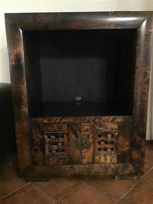 Corri Craft TV Unit for sale.