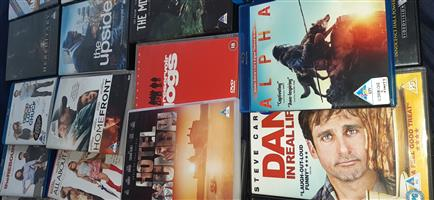 Movies for sales - latest & old classics