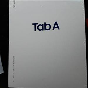 "Brand new unopened Galaxy Tab A 10.5"" 32GB LTE Cat.6"