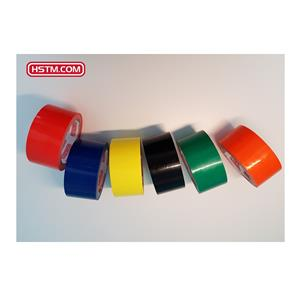 PVC coloured packaging tape | HSTM