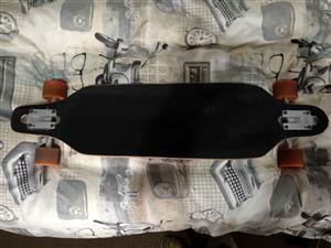 Kerb Longboard