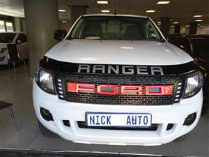 2015 Ford Ranger single cab RANGER 2.2TDCi XLS P/U S/C