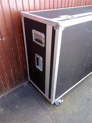 Penn Elcom music Travel Case