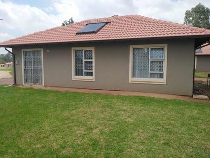 House Rental Monthly in STRUBENVALE