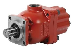 PTO PUMPS AND COMPLETE HYDRAULIC SYSTEM INSTALLATION 0748422407