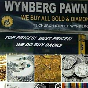 INSTANT CASH PAID FOR GOLD & SILVER JEWELLERY, DIAMONDS,WATCHES,COINS,MEDALS & ANTIQUE SILVERWARE