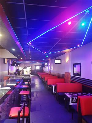 Refurbished tavern for sale in pretoria CBD