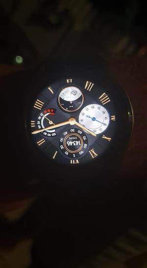 New Huwaui gt watch