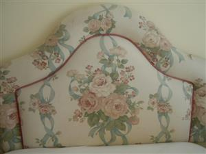 HEADBOARD SINGLE BED