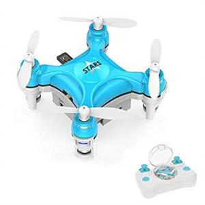 World smallest drone cx-stars 2.4G Mini Remote Control Toys 6Axis RC Quadcopter Mini nano RC Helicopters
