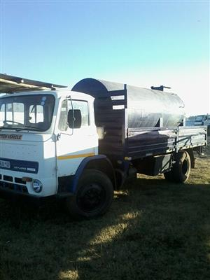 cheap water truck for sale
