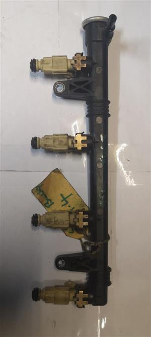 CHEV UTILITY 1.4 USED INJECTOR FOR SALE