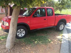 2004 Ford Ranger double cabRanger double cab