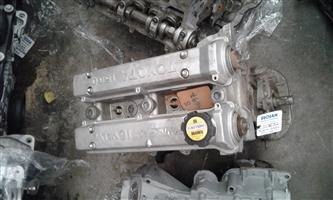 reconditioned engines heads blocks and cranks