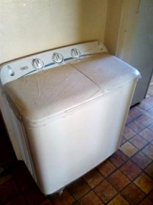 Defy washing machine 8 kg