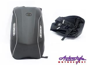OGI Hardshell Biker Backpack