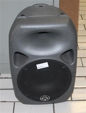 Wharfedale pro 2 way speaker S031170A #Rosettenvillepawnshop