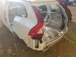 volvo xc60 in Car Spares and Parts in South Africa | Junk Mail
