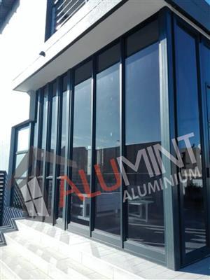 Aluminium Conversions Windows New Installations