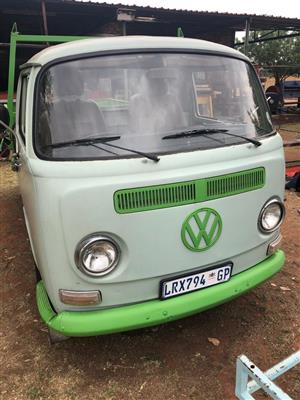 1971 Low Light Crossover For Sale!