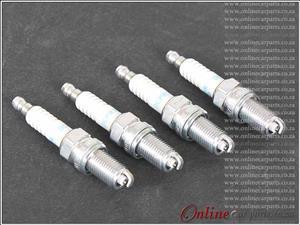Toyota Avanza 1.5 2V 08- NGK Spark Plug