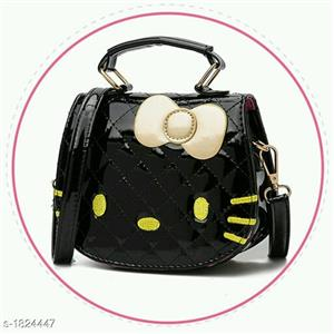 Brisa stylish women's PU sling bags