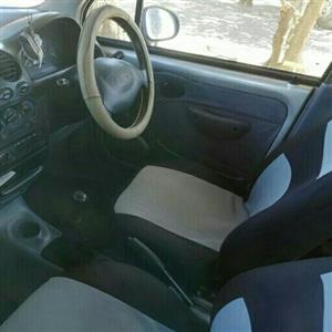 1999 Daewoo Matiz