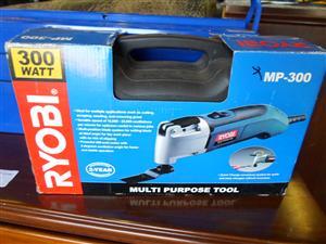 300W MP-300 Ryobi Multi Purpose Tool