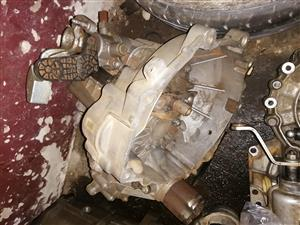 Vw up gearbox fresh