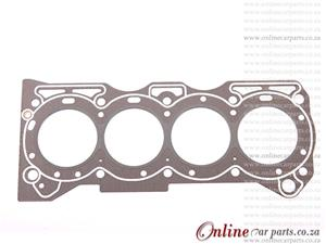 CHANA STAR 1.3 1300CC 16V JL474Q 2007- 60KW CYLINDER HEAD TOP GASKET