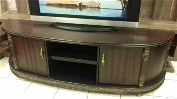 Maroula Plasma TV Stand