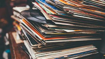LP's - Vinyl Records. In very good condition. Music from the 50's, 60's, 70's, 80's Jazz House Disco Maxi's Reggae Rock.
