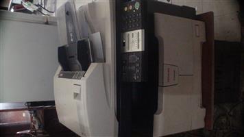 Toshiba E-Studio 212 Printer and copier machine R 5 000