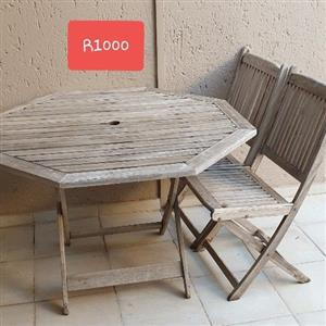 Relocation Sale/Patio Furniture
