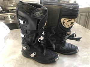 ThorTX T-30 Boots