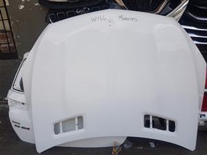 MERCEDES BENZ W166 BONNET AVAILABLE