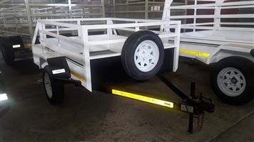 DINKY TRAILER FOR SALE, BRAND NEW , ALL INCLUDED