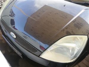 Ford Fiesta hatch 5-door FIESTA 1.6i AMBIENTE 5Dr