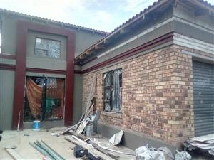 Kempton Park - 3 bedrooms 2 bathrooms house available R8350