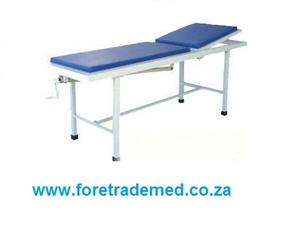 Examination Bed on special only R2899