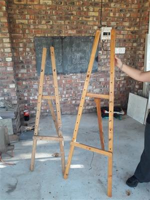 Artist Easels For Sale!
